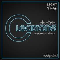 CLEARTONE Nickel Plated 10-46 Light