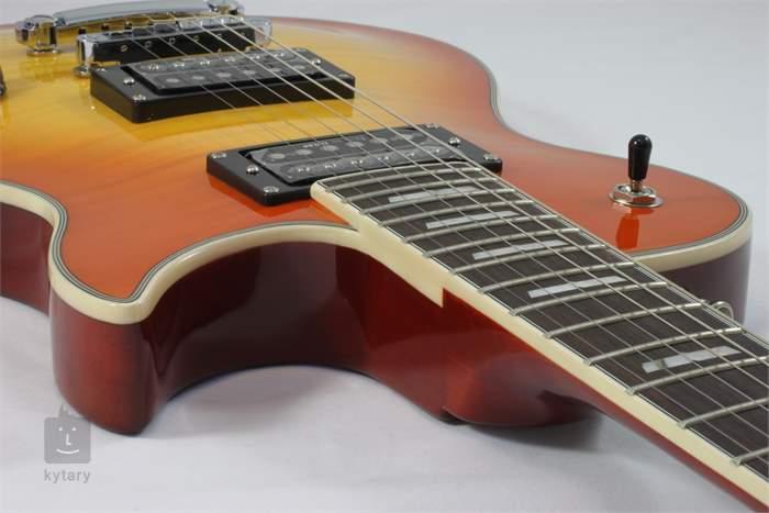 WASHBURN WINDLX FHB Guitare électrique