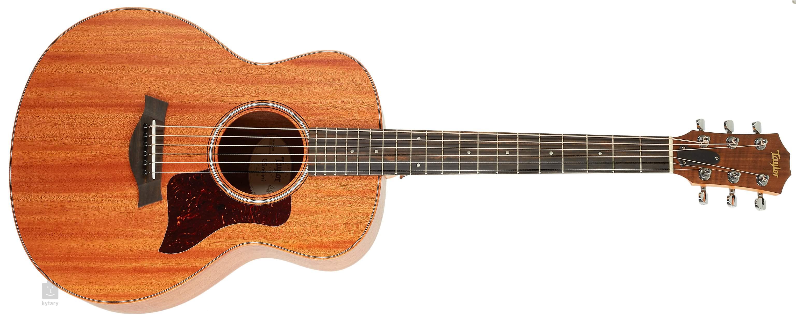 Tan Taylor GS Mini Guitar Gig Bag