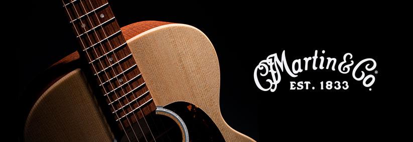 Martin Guitars