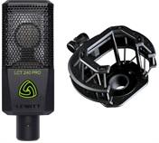 LCT 240 PRO + rugós mikrofontartó