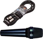 MTP 550 DM + AJÁNDÉK Bespeco NCMB450 kábel