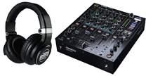Mix + Fülhallgató