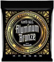 ERNIE BALL Aluminium Bronze Medium