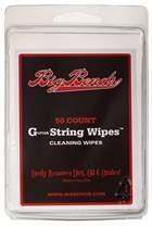 BIG BENDS String Wipes 50