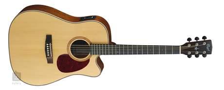 CORT MR 710F NAT Elektroakusztikus gitár