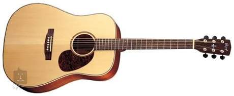 CORT Earth 100F NS Elektroakusztikus gitár
