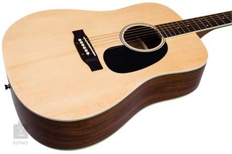 BLOND DN-1S N Akusztikus gitár