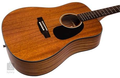 BLOND DN-1M Akusztikus gitár