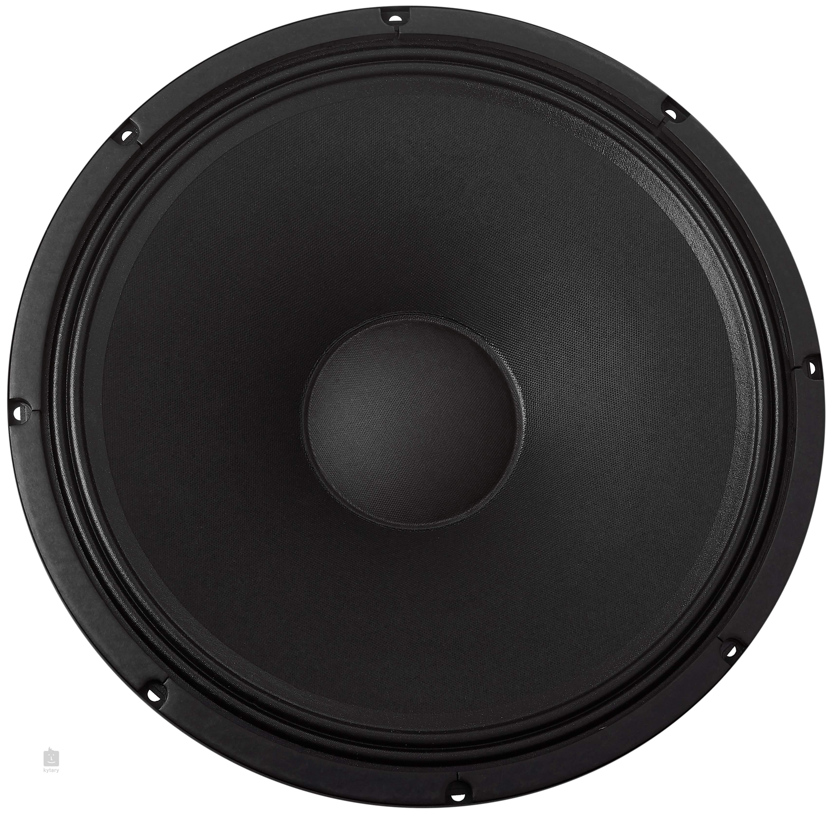 4 ohm 18 hangszóró
