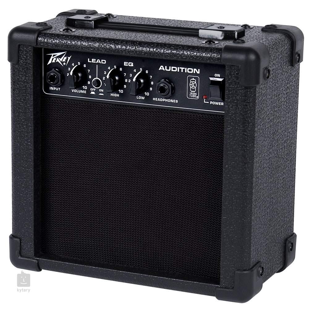 Peavey Audition Guitar Amplifier