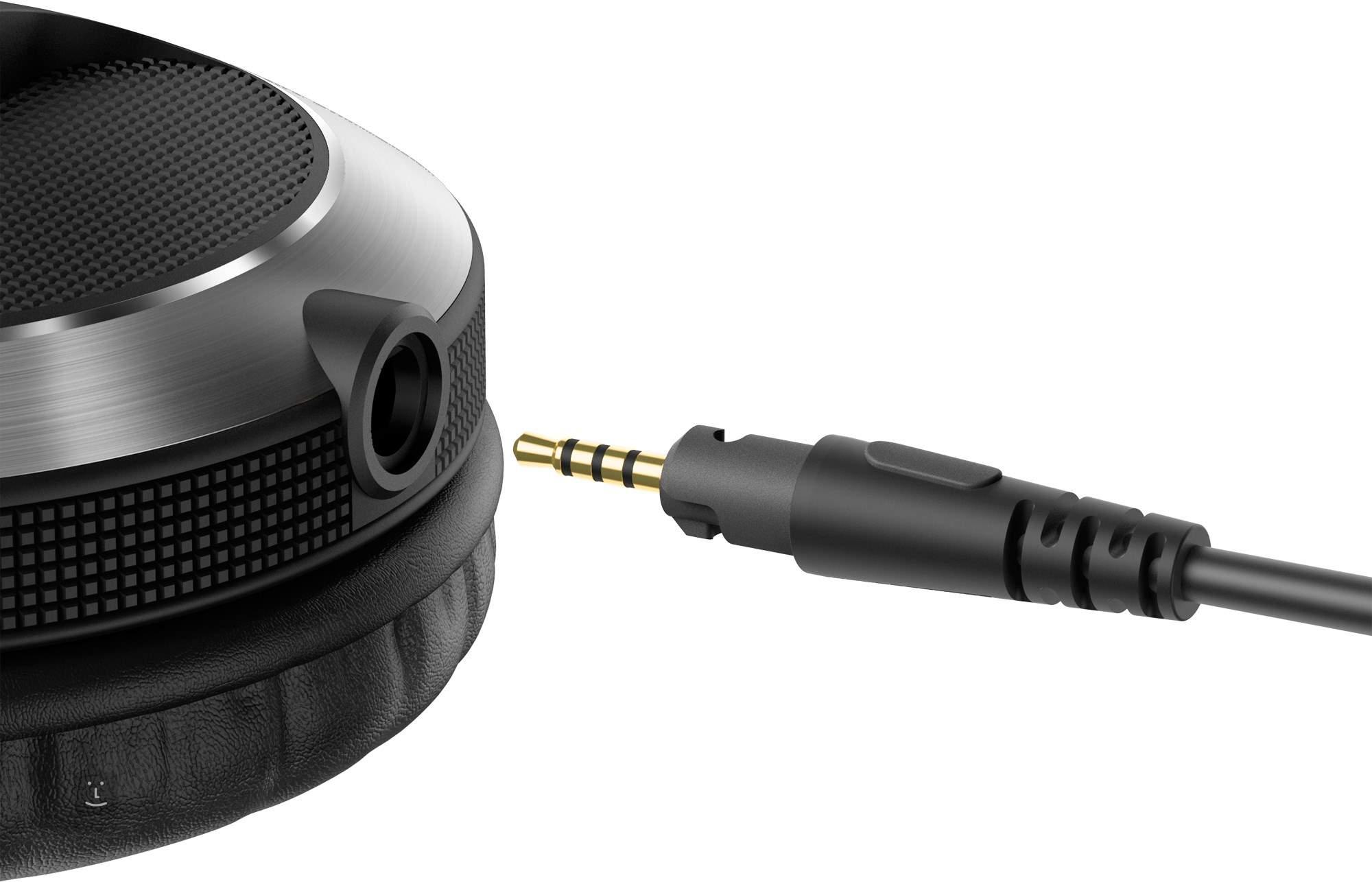 PIONEER DJ HDJ-X7-K DJ Headphones