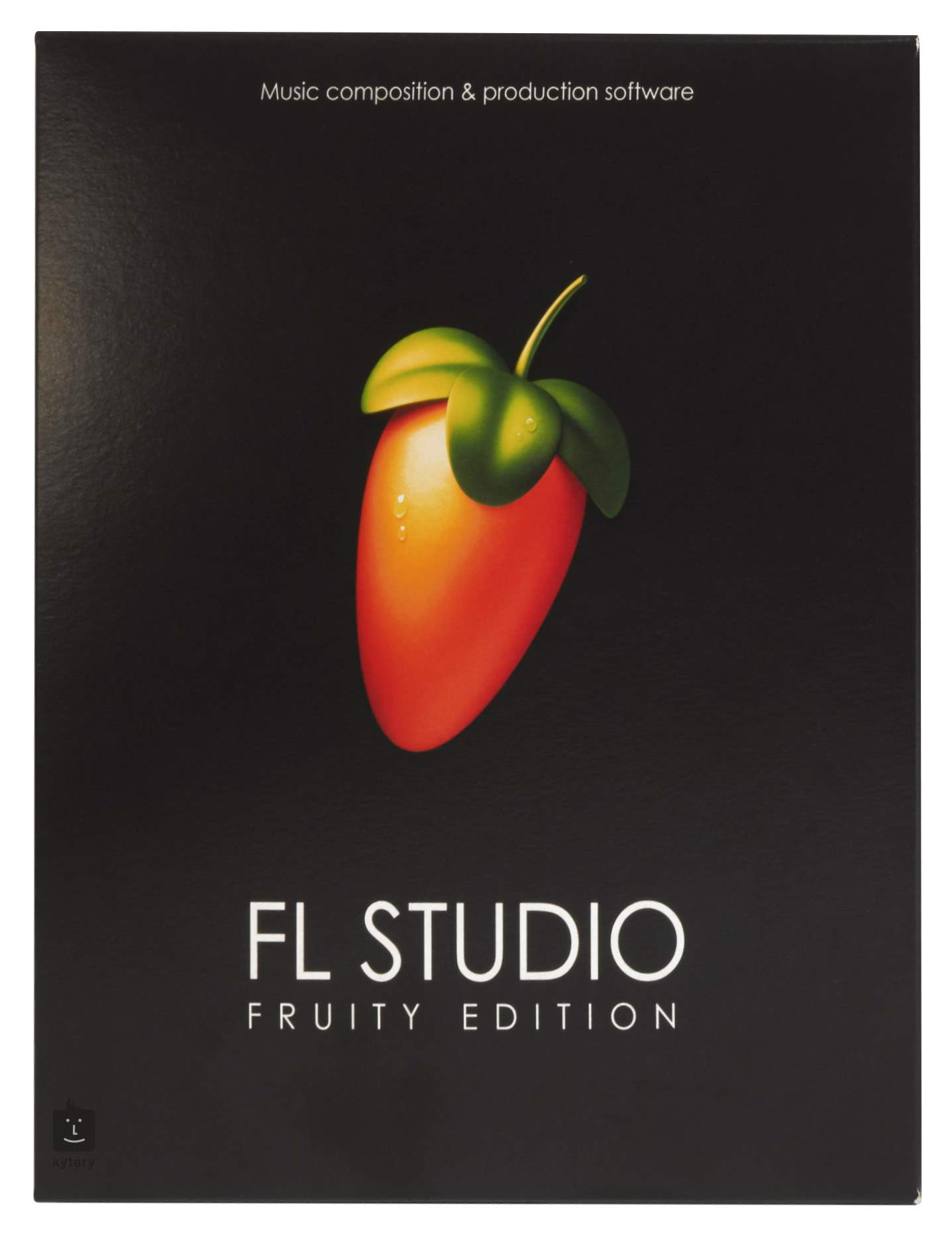 IMAGE LINE FL Studio Fruity Software