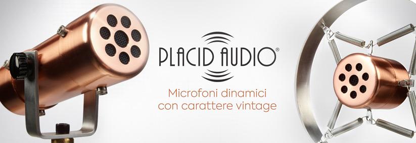 Placid audio