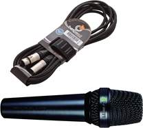 MTP 550 DM + Bespeco NCMB450 cavo