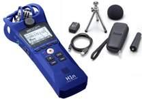 H1n Blue + Accessori