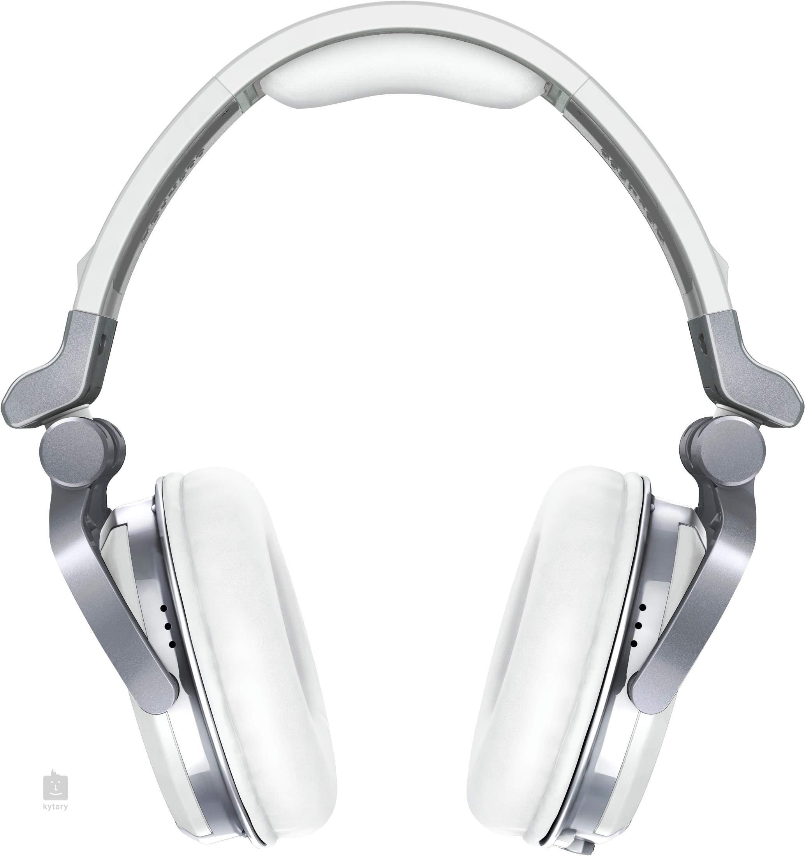 PIONEER DJ HDJ-1500-W Cuffie da DJ 8bb1d4bb7308