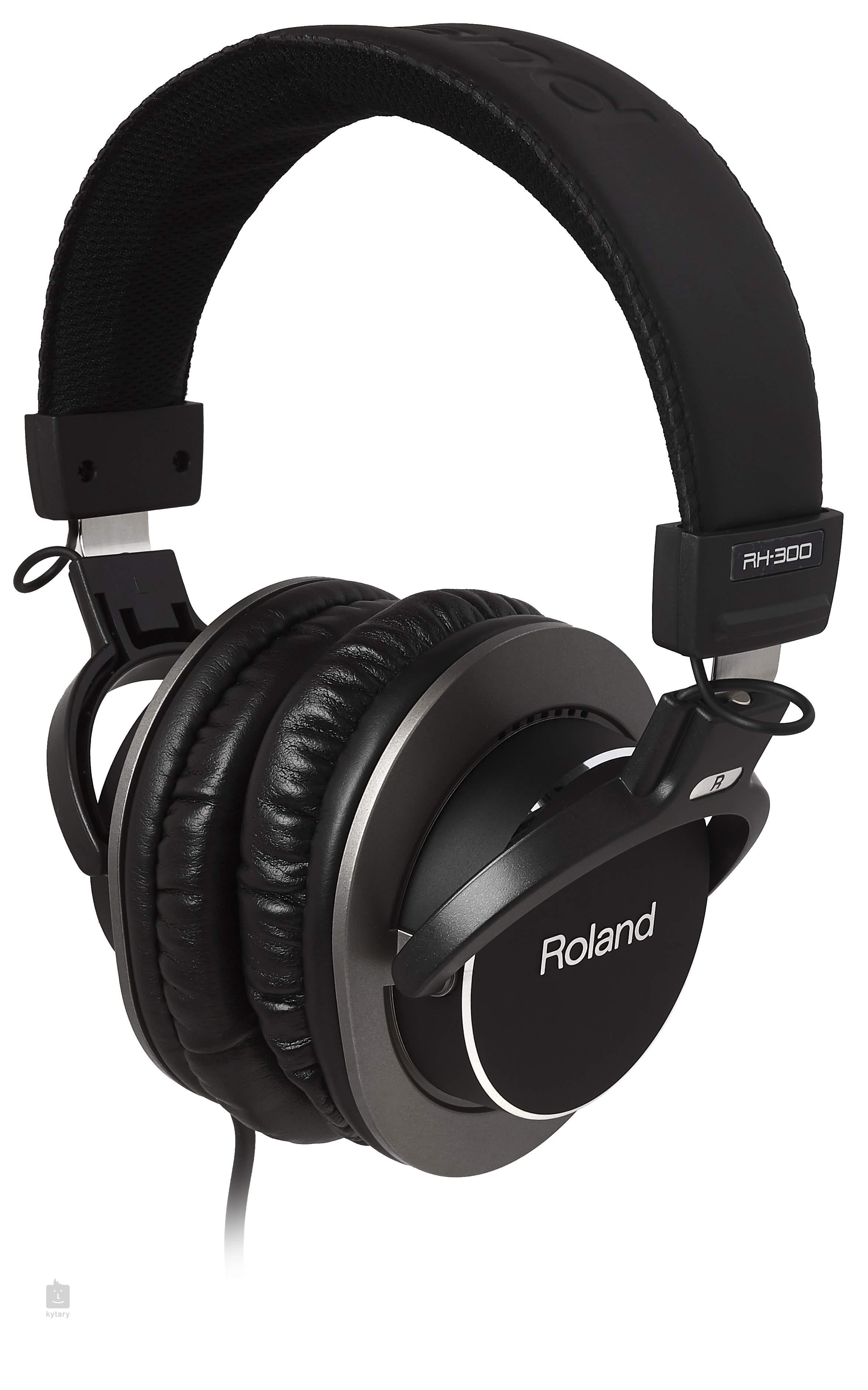 ROLAND RH-300 Cuffie da studio 25d2a40870b9