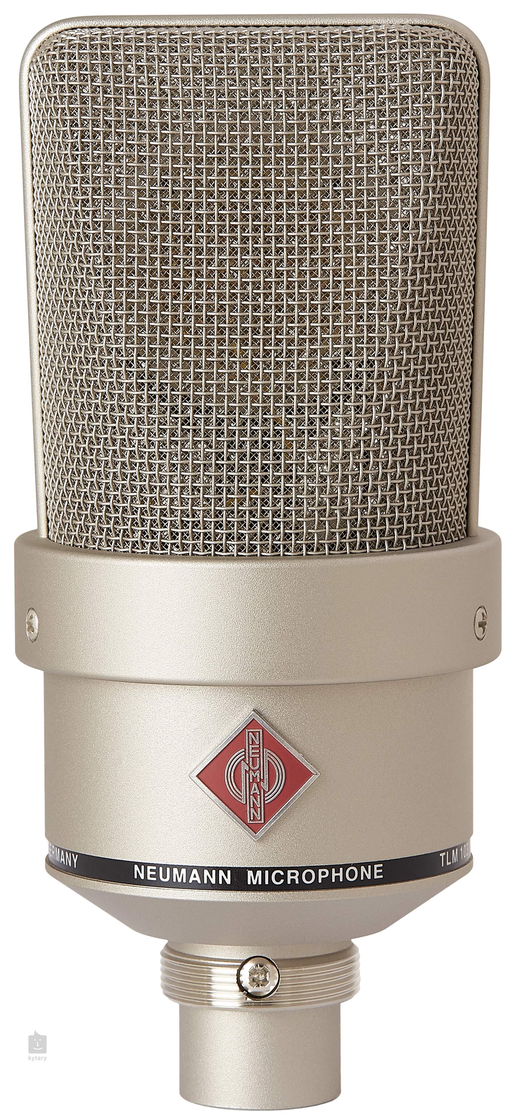 TLM 103 microfono a condensatore
