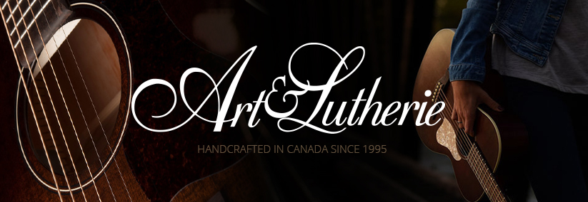 Art and Lutherie