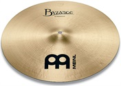 "18"" Byzance Traditional Medium Crash"