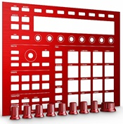 Maschine Kit Red