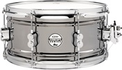 "13""x6,5"" Concept Black Nickel snare"