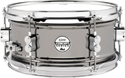 "12""x6"" Concept  Black Nickel snare"