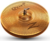 "13"" Gen16 Buffed Bronze Hi-hat"