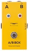 A/B Box Yellow