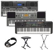 Keyboardy + akcesoria