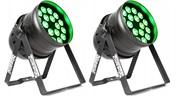 Profesjonalne LED PAR reflektory BeamZ
