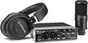 UR22MK2 Recording Pack