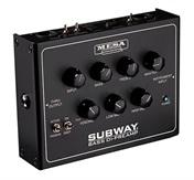Subway DI-Preamp