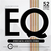 CLEARTONE EQ 52 Custom Light