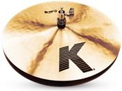 "13"" K Hi hat (używane)"