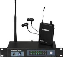 LD SYSTEMS MEI ONE Series 2