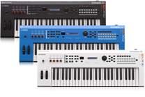 MX49/61 + akcesoria