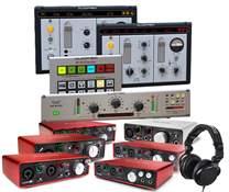 ConnectAUDIO+ Audified Studio SW Pack
