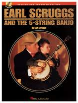 MS Earl Scruggs And The Five String Banjo (CD Edition)