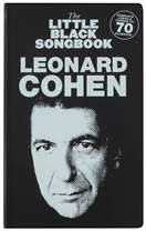 MS The Little Black Songbook: Leonard Cohen