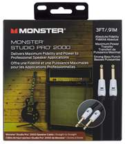 MONSTER SP2000-S-3