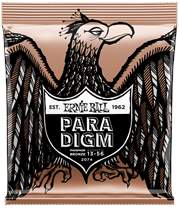 ERNIE BALL Paradigm Phosphor Bronze Medium