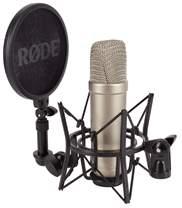RODE NT1-A NEW
