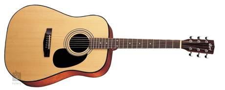 CORT AD 880 NAT Gitara akustyczna