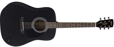 CORT AD 810 BKS Gitara akustyczna
