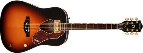 GRETSCH G5031FT Rancher Dreadnought Gitara elektroakustyczna