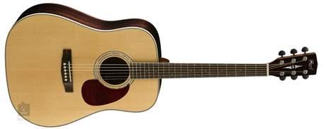 CORT Earth 100RW NAT Gitara akustyczna