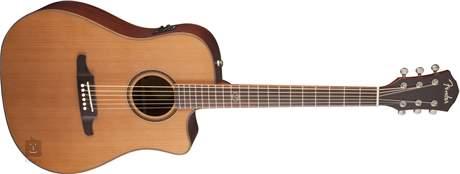 FENDER F-1020SCE NA Gitara elektroakustyczna