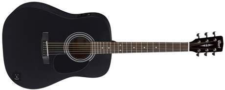 CORT AD 810E BKS Gitara elektroakustyczna
